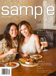 Sample Magazine
